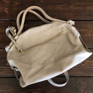 Foley + Corinna Grey Bag
